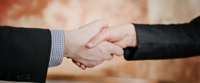 mediation hands